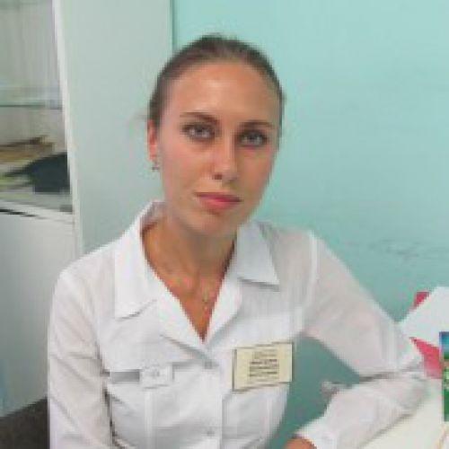 Катасонова Маргарита Николаевна